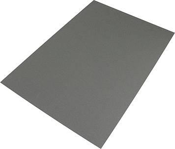 """Папір для пастелі """"Tiziano"""" А3 №30 antracite 29,7х42см 160г/м2 №72942130 (сірий)(10)"""