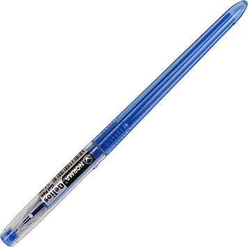 """Ручка гел. """"Norma"""" №342 Gelios 0,5мм синя(12)(288)"""
