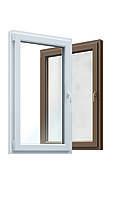 Вікна металопластикові WDS 6S