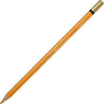 """Олівець кольор. """"Koh-i-noor"""" №3720/44 Mondeluz аквар. naples yellow/неаполітан. жовтий"""