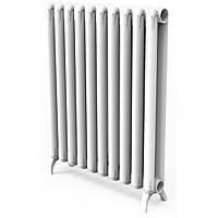 Дизайн радиатор Fondital Mood white