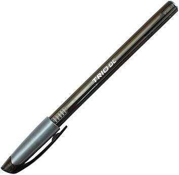 """Ручка кульк. """"Unimax"""" №UX-107-02 Trio Neon DC 1мм синя(50)"""