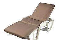 Матрас для лежака с валиком Confort дралон 2739, фото 1