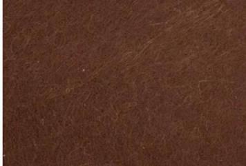"""Фетр м'який """"Santi"""" 21х30см т.-коричневий №741880(10)"""