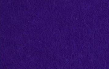 """Фетр м'який """"Santi"""" 21х30см т.-фіолетовий №741864(10)"""