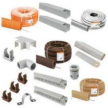 Cистемы для прокладки кабеля