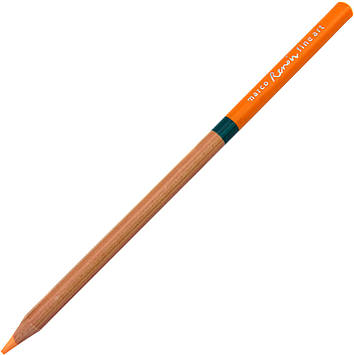 "Олівець кольор. ""Marco"" ""Fine Art"" 3120/16 аквар. tangerine/кедр/(48)"