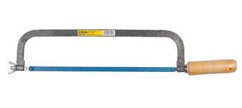 Ножівка по металу з дерев'яною ручкою (4402111)
