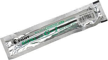 "Стрижень гел. ""Pilot"" №BLS-G1-5-G 0,5 мм для BL-G1,BLGP-G1 зелен.(12)"