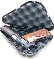 Кейс MTM 802 Compact для пистолета/револьвера (802C-40), фото 1