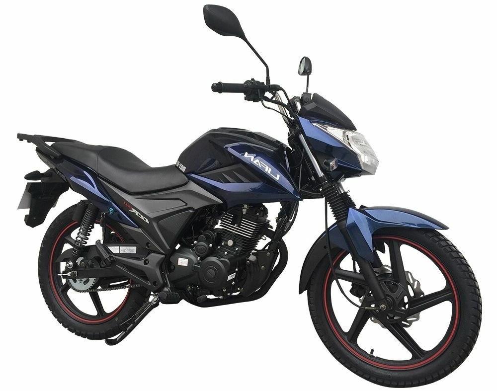 Мотоцикл Lifan 200 CiTyR Синий
