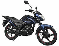 Мотоцикл Lifan 200 CiTyR Синий, фото 1