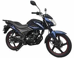 Мотоцикл Lifan 200 CiTyR Синій