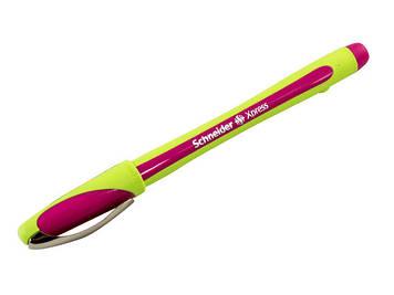 """Ручка кап. """"Schneider"""" №190009 Fineliner Xpress 08 0,6 мм pink"""