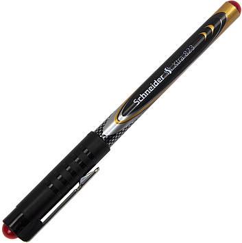 """Ручка-ролер """"Schneider"""" №S8232 Liquid roller Xtra 823 03 червона"""