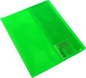 """Обклад. для зошит. і щоденника Tascom """"Супер"""" 210х345мм №2303-TM/2304-ТМ(10)(400)"""