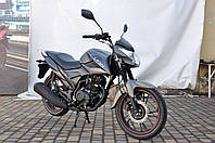 Мотоцикл Lifan 200 CiTyR Сірий, фото 1