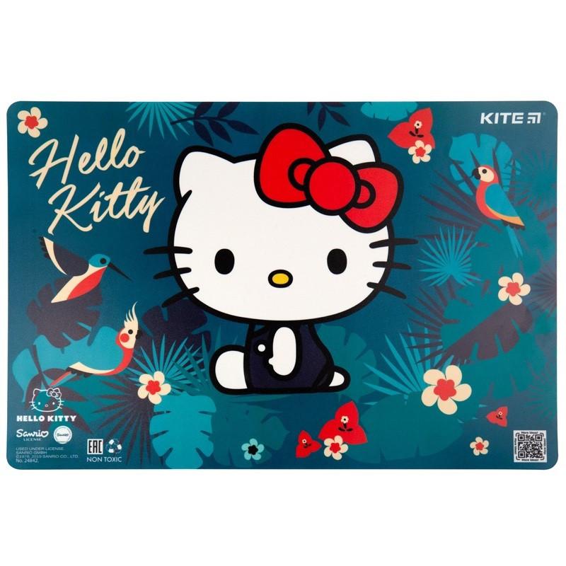 """Підкладка для столу """"Kite"""" №HK19-207 Hello Kitty (42,5х29cм) PP(10)"""