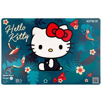 """Підкладка для столу """"Kite"""" №HK19-207 Hello Kitty (42,5х29см) PP(10)"""