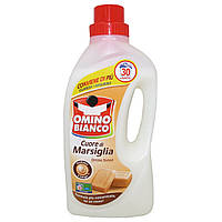Гель для стирки Omino Bianco марсельское мыло 1500ml 183