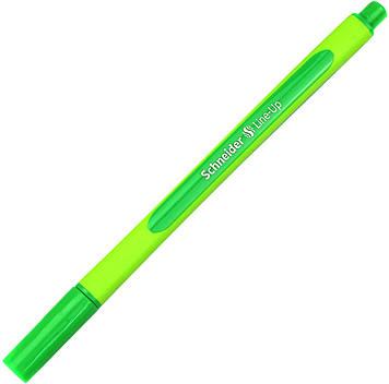 """Лінер """"Schneider"""" №S191015 0,4 мм Line-Up гіський зелен.(10)"""