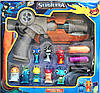 Набор бластер серии Слагтерра Slugterra Ella Launcher