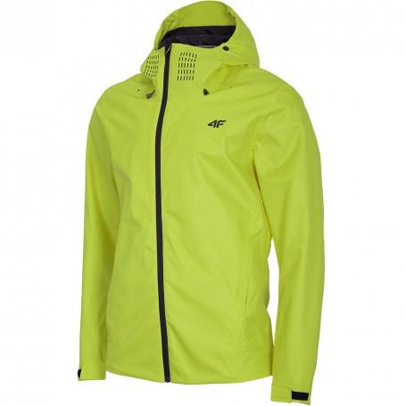Куртка мужская 4F зеленая H4L20 KUM004 45S