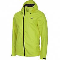 Куртка чоловіча 4F зелена H4L20 KUM004 45S