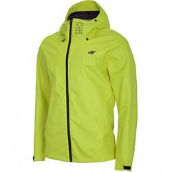 Куртка мужская мембранная 4F зеленая H4L20 KUM004 45S