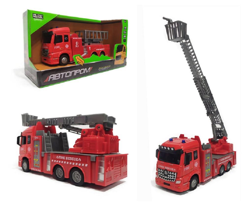Пожарная 7909\3 с лесницей