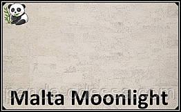Пробковые панели (обои) Malta Moonlight TM Wicanders 600*300*3 мм