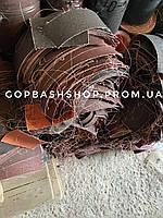 Наждачная бумага Запорожье, отходы производства р24-р600