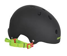 Велошлем для роликов и скейта TempishTempish SKILLET X (electro)S/M (ST)