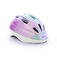 Велошлем Tempish RAYBOW/girls/XS (ST)
