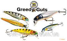 Воблер Pontoon 21 Greedy-Guts 77SP-SR
