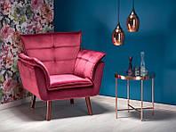 Кресло REZZO красный(Halmar), фото 1
