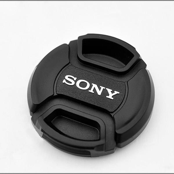 Защитная крышка для объектива Sony 49 mm.