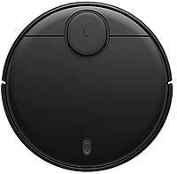Робот-пилосос Xiaomi Mi Robot Vacuum STYTJ02YM (Black), фото 1