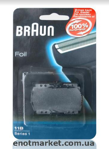 Сетка для электробритвы Braun 11B 515