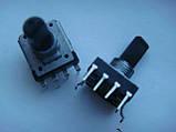 Енкодер Matsushita для пультів Pioneer djm500/600, Yamaha VT080100 encoder qs300, фото 5