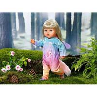 Одежда для куклы BABY BORN - РАДУЖНЫЙ ЕДИНОРОГ Zapf 828205
