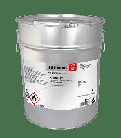 Эмаль антикоррозийная Haeralkyd 1К K5 для защиты металлических поверхностей Haering, Германия, фото 1