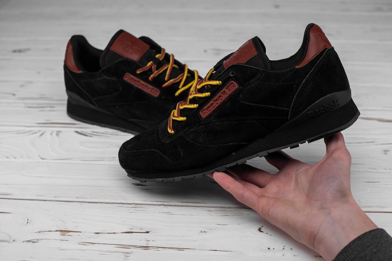 Мужские кроссовки Reebok, мужские кроссовки рибок, чоловічі кросівки Reebok (42,43 размеры в наличии)
