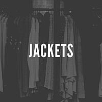 ▫️ Куртки