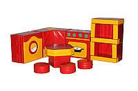 Набор детской мягкой мебели
