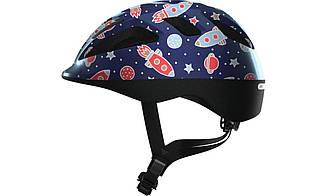 Велошлем Abus Smooty 2.0 Blue Space
