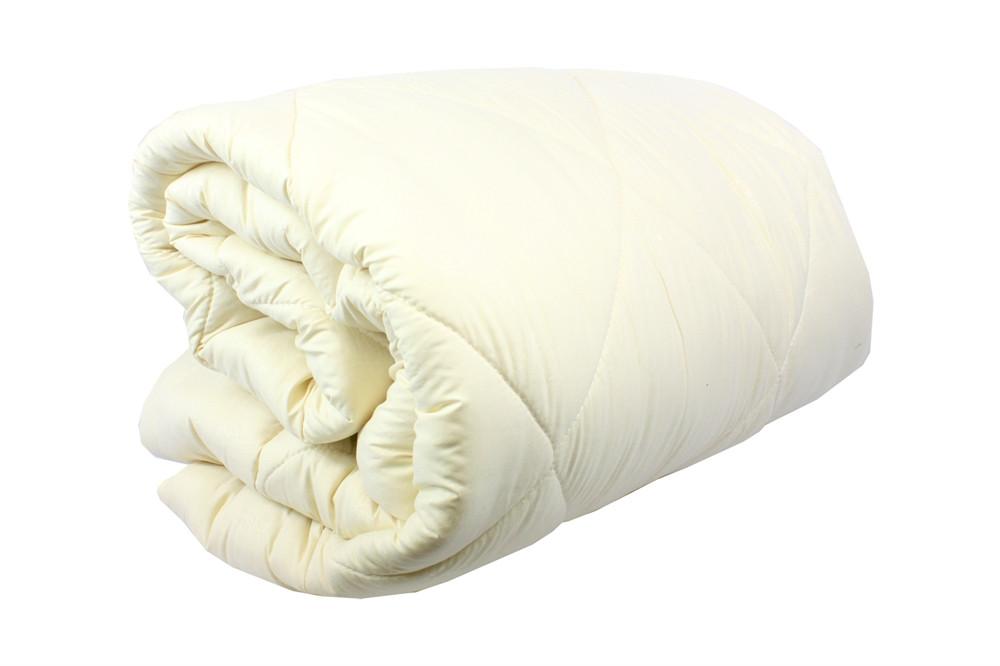 Одеяло LightHouse Comfort Color Sheep 140x210 см. Кремовое (35530)