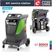 Установка для заправки кондиционера Bosch ACS653 (R134a) без принтера