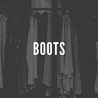 ▫️ Ботинки