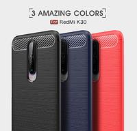 TPU чехол накладка Urban для Xiaomi Poco X2 (3 цвета)